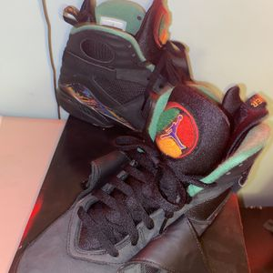 AIR JORDAN 8 RETRO 'TINKER - AIR RAID' for Sale in Silver Spring, MD