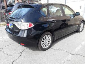 2010 Subaru Impreza Premium 2.5 AT for Sale in Washington, DC