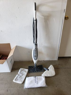 Shark steam mop for Sale in Corona, CA