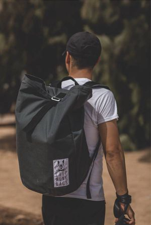60 Liter Laundry Bag Backpack for Sale in Los Angeles, CA