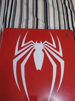 Spiderman PS4 Special Edition 1tb for Sale in Gresham,  OR