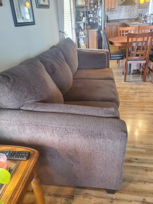 Vibrating recliner rocker and couch for Sale in Obetz, OH