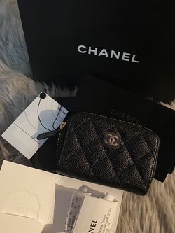 Brand New Authentic Chanel Wallet! Will Not lower Price for Sale in Columbia,  MD