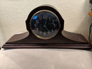 Antique Ansonia Revere tambour mantle clock for Sale in Clearwater, FL