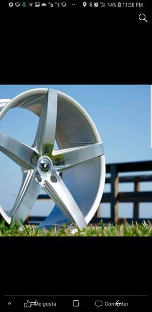 Wheels and tires discount 10% to 25% off for Sale in Ruskin, FL
