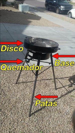 Disco para cocinar for Sale in Phoenix, AZ