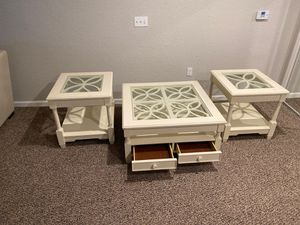 End Tables, furniture. Household for Sale in Rockledge, FL