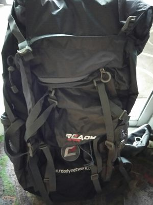 Ready Network survival/hiking backpack for Sale in Boca Raton, FL