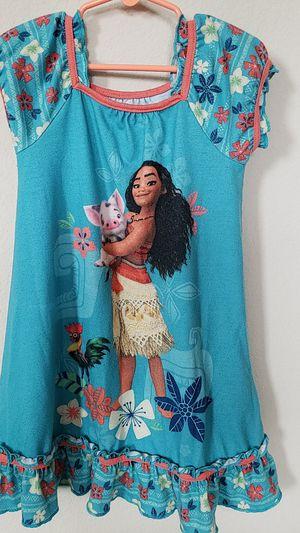 Disney Moana dress for Sale in Aurora, CO