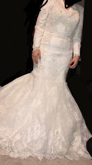 Kenneth Winston wedding dress for Sale in Philadelphia, PA