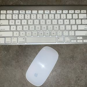 Apple Wireless keyboard (3rd Gen) and Magic Mouse for Sale in Los Angeles, CA