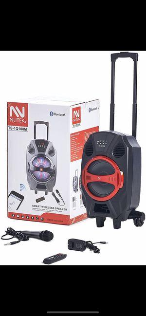 Loud speaker brand new 55$ for Sale in Fontana, CA