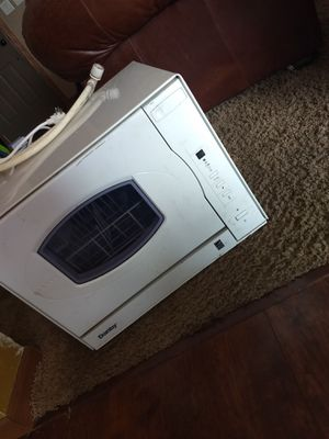 Danby dishwasher for Sale in Saint Francis, MN