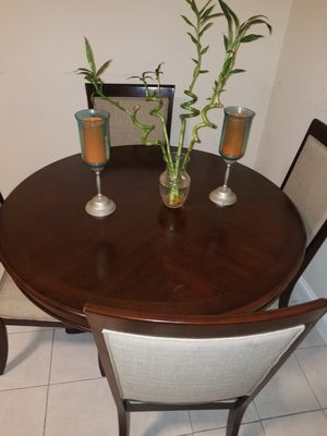Dinning tables and chairs for Sale in Queens, NY