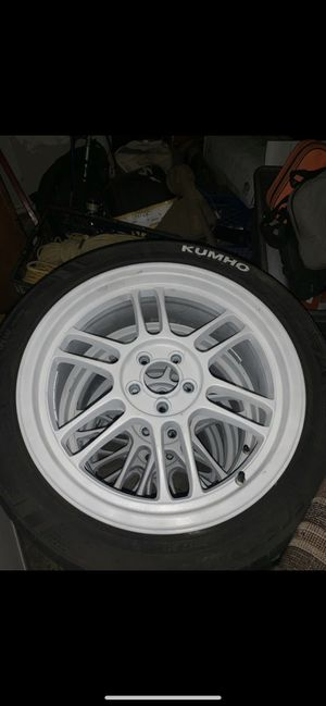 Rims size 17 for Sale in Galt, CA