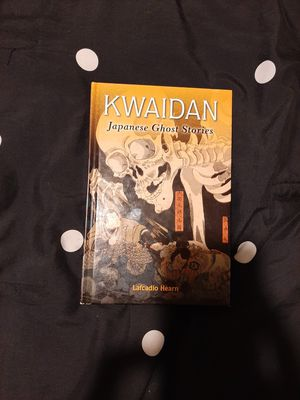 Japanese ghost stories for Sale in Mesa, AZ