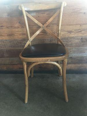 25 Chairs - Dining Table / Restaurant Style. Approximately 25 available for Sale in Mission Viejo, CA