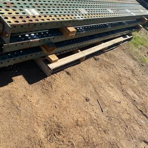 Heavy Duty Car Port Post 3x3x10ft Tall for Sale in Perris, CA
