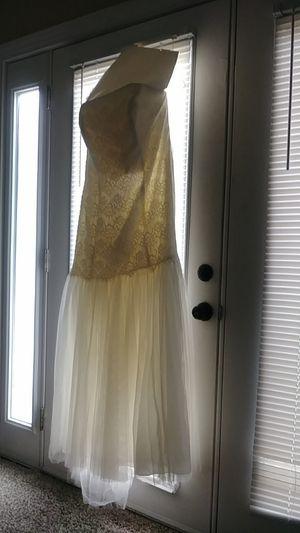 Wedding dress size 20 for Sale in Kingsport, TN