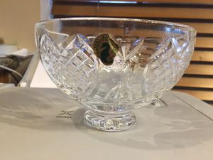 Waterford Crystal Candy Dish for Sale in Humble, TX