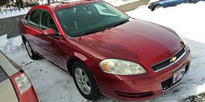 2006 Chevy Impala LT 85k for Sale in Langhorne, PA