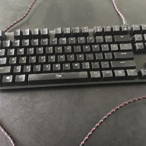 HyperX Alloy FPS Pro Mechanical Keyboard (Price Negotiable) for Sale in Silverado, CA