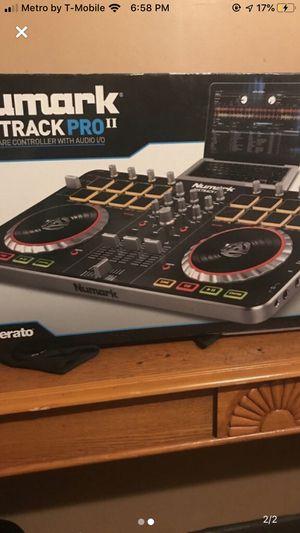 Nunmark Mixtrack Pro 2 for Sale in Atlanta, GA