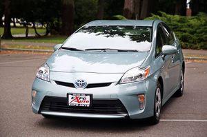 2015 Toyota Prius for Sale in Tacoma, WA