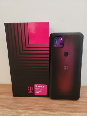 Get the Revvl 5G for only $200 when you add a line of service. Only at T-Mobile! for Sale in Solon, OH