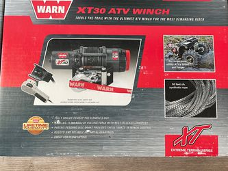ATV Winch (XT30) for Sale in Anaheim,  CA