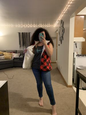 Plaid jacket for Sale in Milwaukee, WI