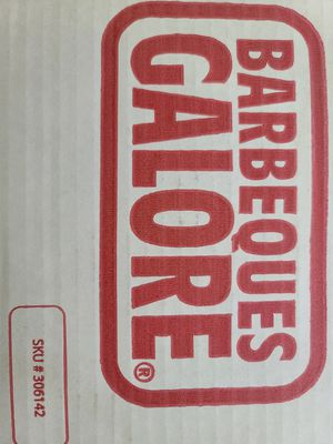 Barbeques Galore Grill Cover 306142 for Sale in Haslet, TX