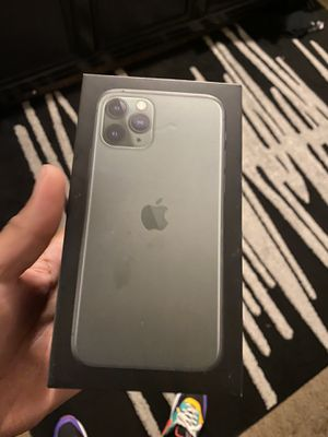 iPhone 11 Pro for Sale in Baton Rouge, LA