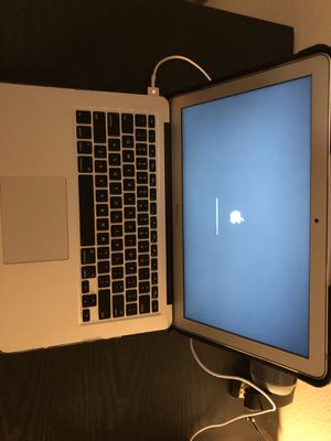 2017 MacBook Air PERFECT CONDITION for Sale in McKinney, TX