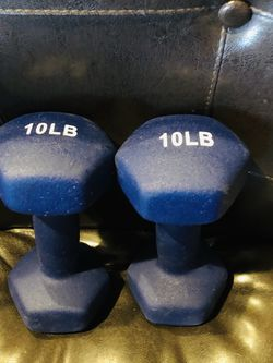 10 Lb Weights for Sale in Glendale,  AZ