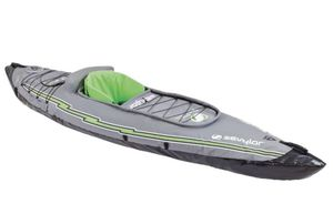 Sevylor Quikpak K5 1-Person Kayak - Brand New! for Sale in Sharon, MA
