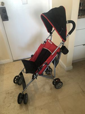 Stroller - Like New!! Used once for Sale in Miami, FL