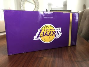 Brand New Lakers Blender Set 17 pcs! for Sale in Los Angeles, CA
