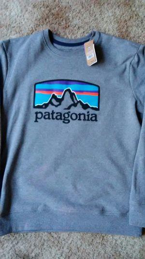 Patagonia crew neck size small for Sale in Sacramento, CA