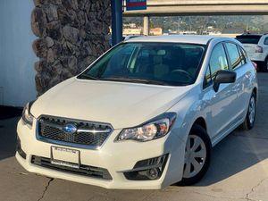 2015 Subaru Impreza Wagon for Sale in San Rafael, CA