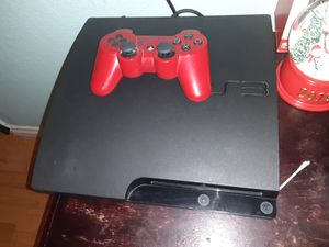 Ps3 for Sale in Long Beach, CA