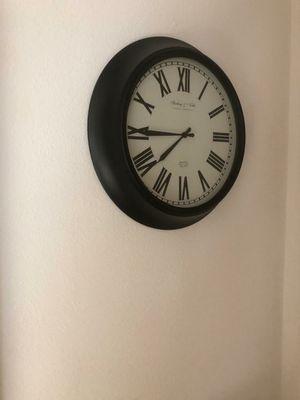 "wall clock /20"" for Sale in Poinciana, FL"