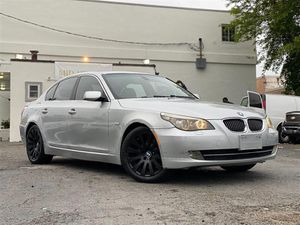 2008 BMW 5 Series for Sale in Alexandria, VA