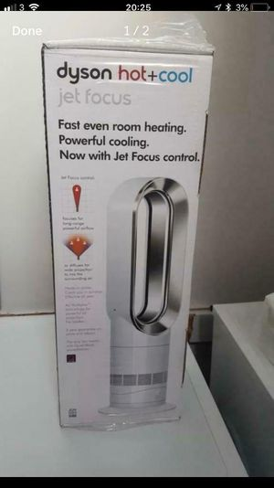 Dyson AM09 Heater and Cooler Brand New still in original packaging for Sale in Queens, NY