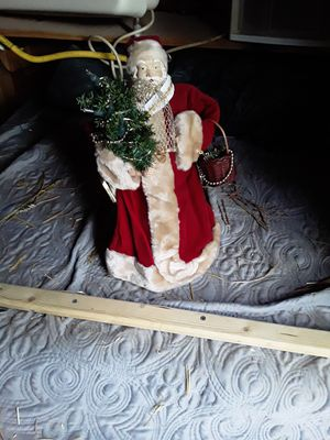 Antique santa for Sale in US