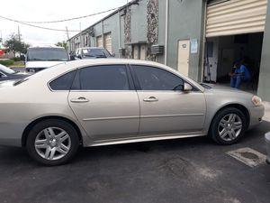 2012 Chevy Impala for Sale in Miami Gardens, FL