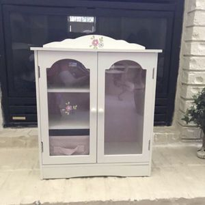 american girl doll closet for Sale in Wexford, PA