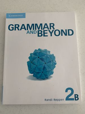 Grammar and Beyond 2B for Sale in Miami, FL