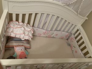 Baby crib for Sale in Murfreesboro, TN