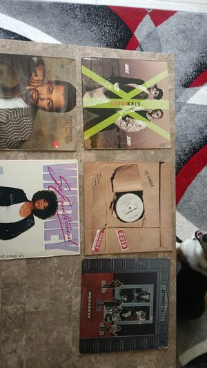 Various Records for Sale in Boca Raton, FL